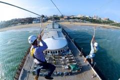 Pier-Zip-Wire-Bournemouth