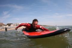 Surfing-Bournemouth