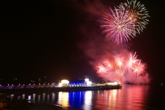 Bournemouth-fireworks