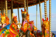 Merry-go-round-Bournemouth