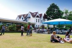 Campus-gardens