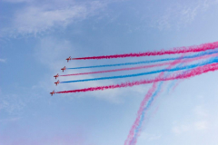 Bournemouth Air Festival Hospitality Day 2018