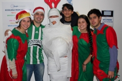 Christmas-Party