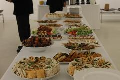 AUB-buffet-lunch