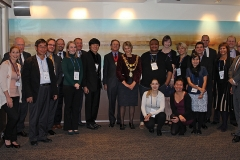 Mayor-of-Poole-Harbour-Heights-Hotel
