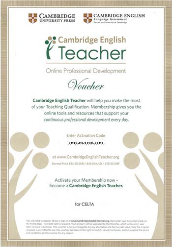 Teaching Certificates Online Uk 11