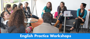 English-workshops