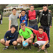 Football-social