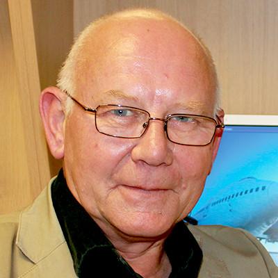 Ron Longley