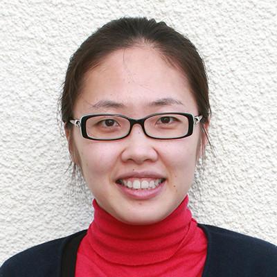 Sara Zhao