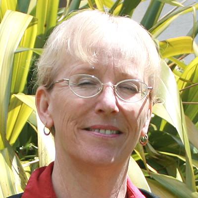 Ursula Hawke
