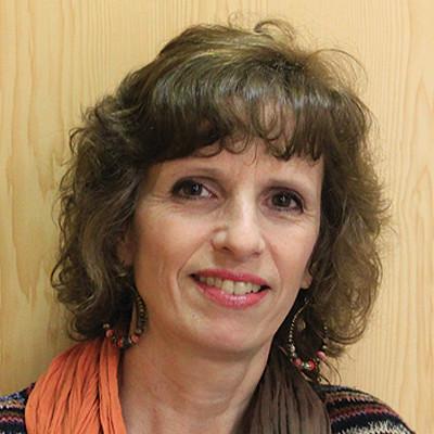 Véronique Bethell