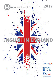 English courses prospectus