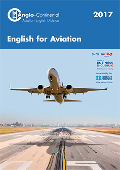 Anglais pour l'aviation 2017
