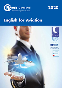 Anglais pour l'aviation 2020