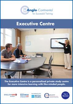 Executive Centre 2020