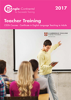 Teacher Training Prospectus