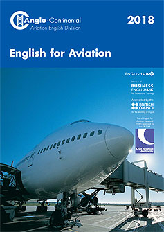 Anglais pour l'aviation 2018