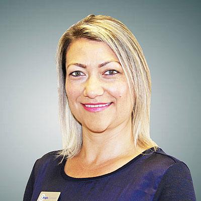 Elaine Goodrich