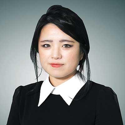 Jess Kim