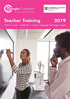 Teacher Training Prospectus 2019
