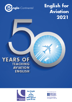 English for Aviation Prospectus 2021
